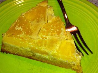 Pineapple upside cake 2