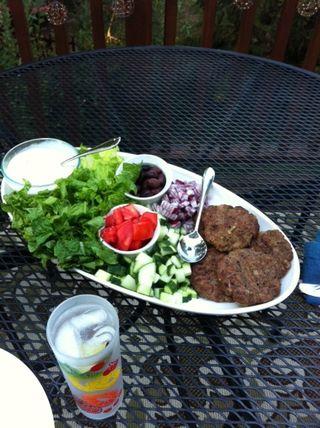 Gyro salad2